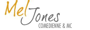 Mel Jones